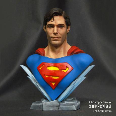 SUPERMAN完成品