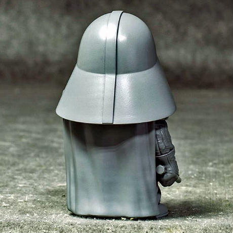 Petit Darth Vader  Kit【入荷中】