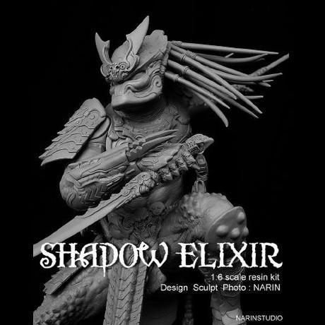 Shadow Elixir kit【入荷中】