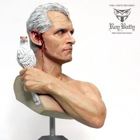 Roy Batty 1/4scale 完成品
