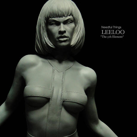 The Fifth Element Leeloo【入荷中】