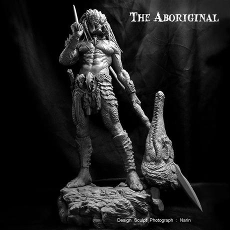 The Aboriginal kit【取り寄せ】