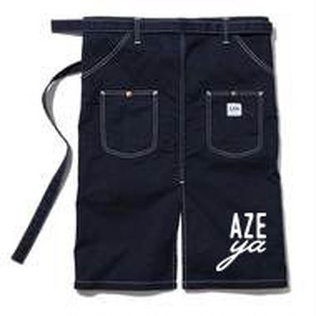 Lee × AZEya ウエストエプロン