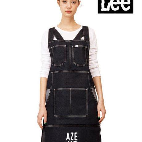 Lee × AZEya チェニックエプロン