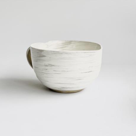 白刷毛 納豆鉢