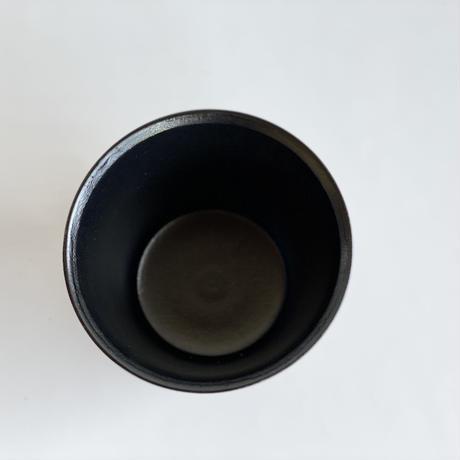 市松ロック 銅彩