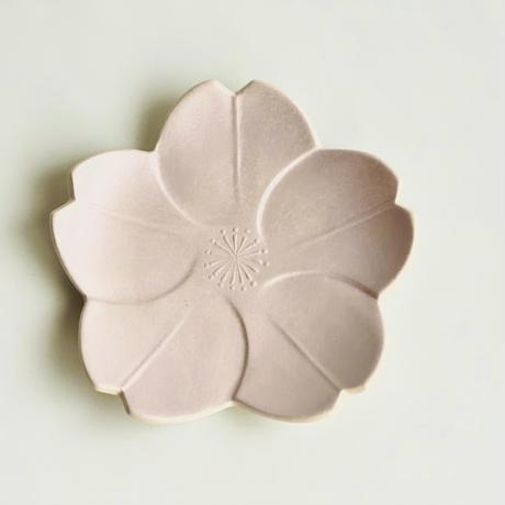 桜型小皿 桃鉄