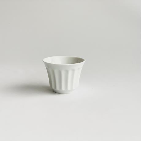 乳白 面取仙茶