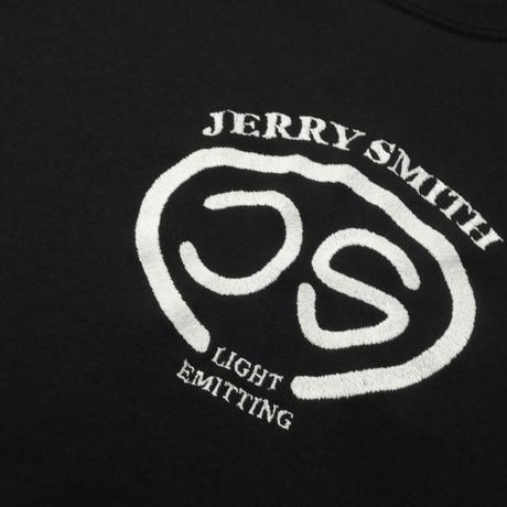 "Vol.13 JERRYSMITH SWEAT ""Stomach Light"" Color:Black"