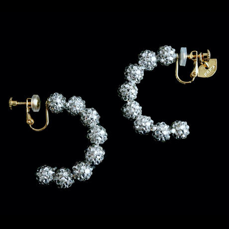 JULICA EARRINGS | BONBONHOOP_CLASSIC