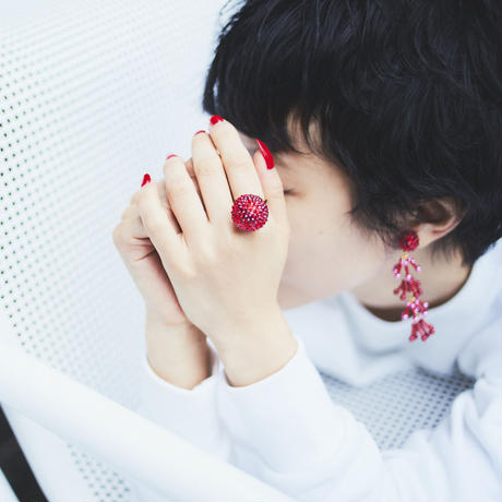 JULICA RING | THE BONBON_MON ROUGE
