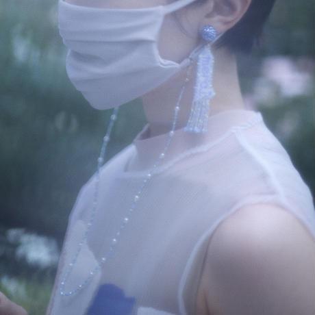 "JULICA   BONBON LETTRE Mask code ""merci"""