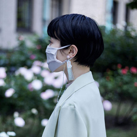 "JULICA   BONBON LETTRE Mask code ""oui"""