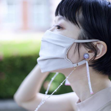 "JULICA | BONBOIN LETTRE Mask code in ""amour"""