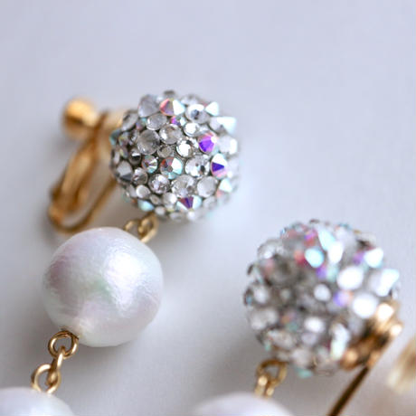JULICA EARRINGS | SWINGIN'2_MIRACLE