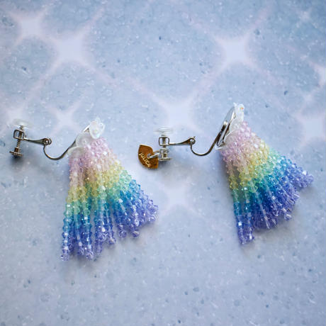 JULICA | JELLYFISH_RAINBOW