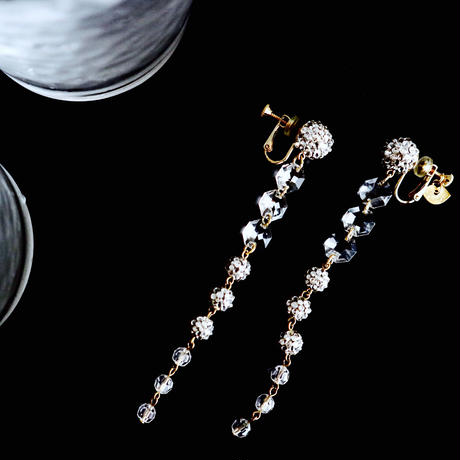 JULICA EARRINGS | WATER1