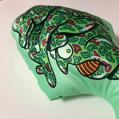 『Stray creature』Cushion