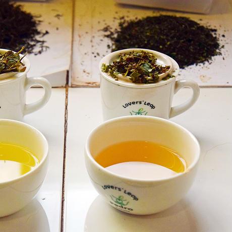紅茶 ヌワラエリア 100g 【ラバーズリープ茶園】  NuwaraEliya