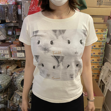 《M4》Tシャツ
