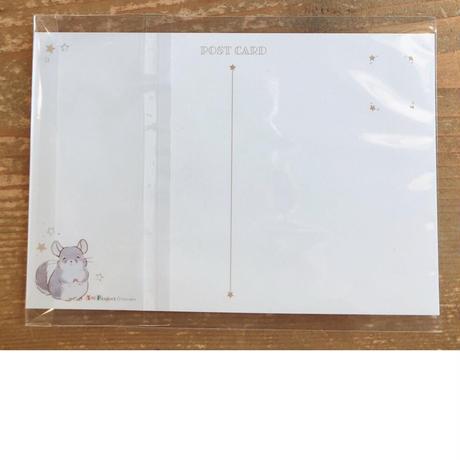 【Toi Project】《おトイさん》 ポストカード