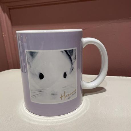 《M4》マグカップ