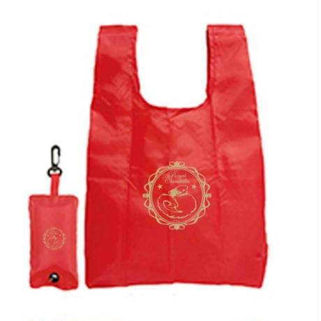 【6/1よりレジ袋有料化】RCコンパクトエコバック