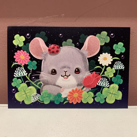 【KOSABU屋】ポストカード