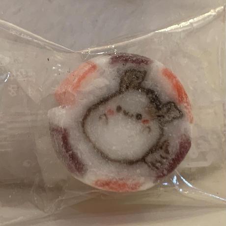 《ゆるっと春馬》【数量限定】イチゴ味 金太郎飴 / 5個(人間用)