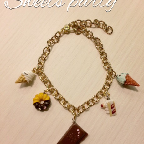 Sweets Party(スイーツ パーリナイ)