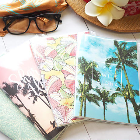 Hawaii Trip Notebook(Pineapple)