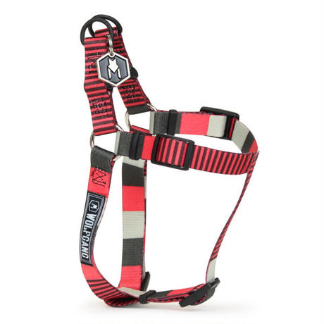 WOLFGANG MAN&BEAST VertDash HARNESS ( S size ) WH-001-23