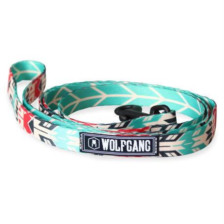 WOLFGANG MAN&BEAST FurTrader LEASH( S size ) WL-001-32