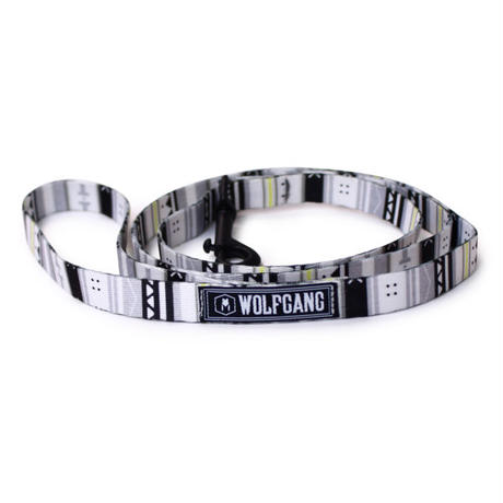 WOLFGANG MAN&BEAST WhiteOwl LEASH( S size ) WL-001-31
