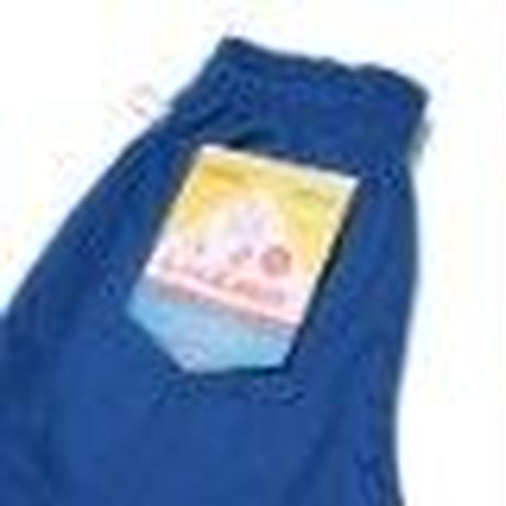 【Cookman】Chef Pants 「Deep Blue」