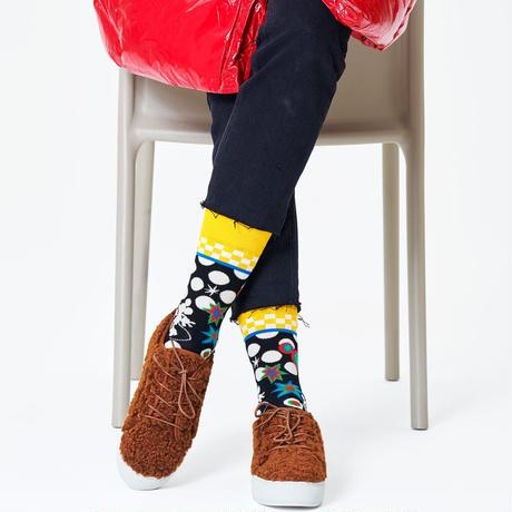 happy socks  Disney Tune In Sock  23-25.5