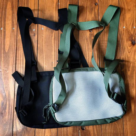 【MIS】CHEST RIG