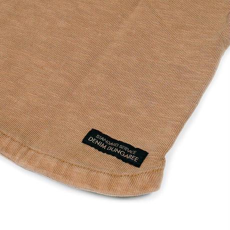 DENIM DUNGAREE テンジク GRAMICCI ポケット TEE サイズ01,02