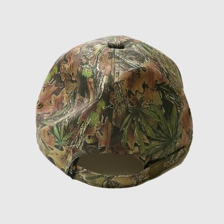 GOHEMP   HEMP PANEL CAP