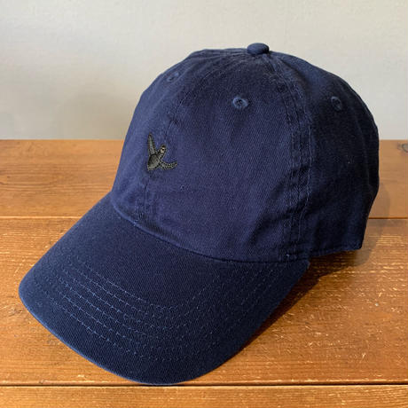 【Mark Gonzales】CAP 19S-CP01 (NAVY)