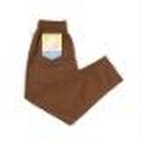 【Cookman】Chef Pants 「Chocolate」