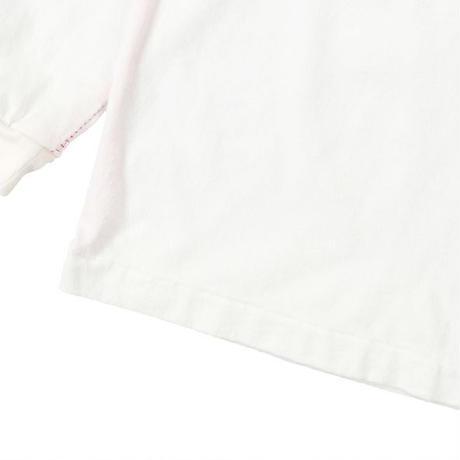 Go To Hollywood|ビンテージ天竺 ハナ ト サイン Tシャツ サイズ100