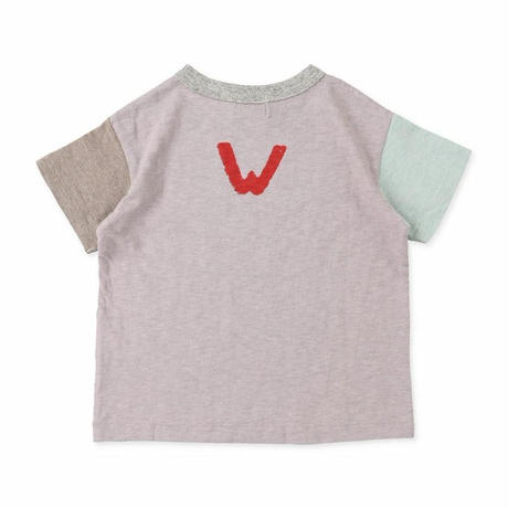 DENIM DUNGAREE|天竺 WACKY RACES Tシャツ サイズ01,02