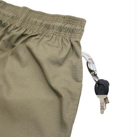 【Cookman】Chef Pants 「Ripstop」