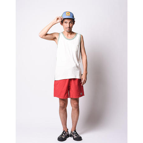 GO HEMP   HEMP JAM SHORTS / H/C WEATHER 品番GHP1137WTS