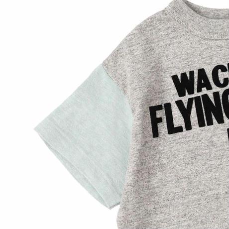 DENIM DUNGAREE 天竺 WACKY RACES Tシャツ サイズ100