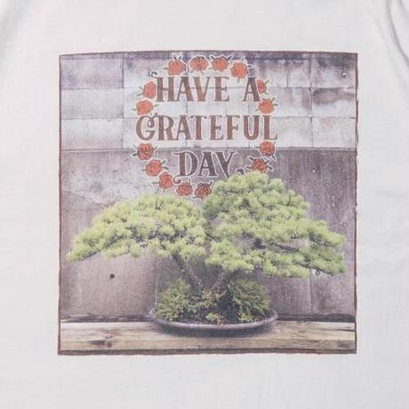 YH×GRATEFUL DAY T-SHIRT -GRAFFITI