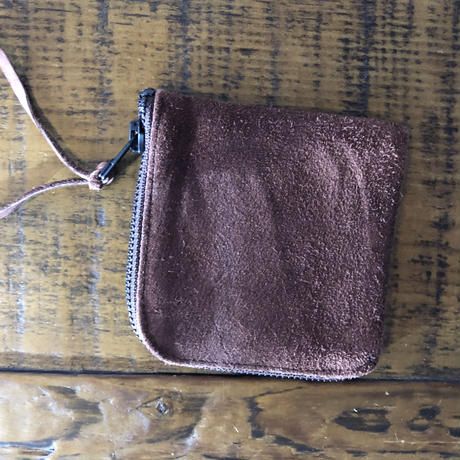 LOCALINA-HYOGO LEATHER- / Leather wallet