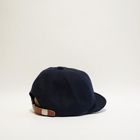 【Mighty Shine】BRIDGE CAP FLANEL  MSC-003-FLANEL