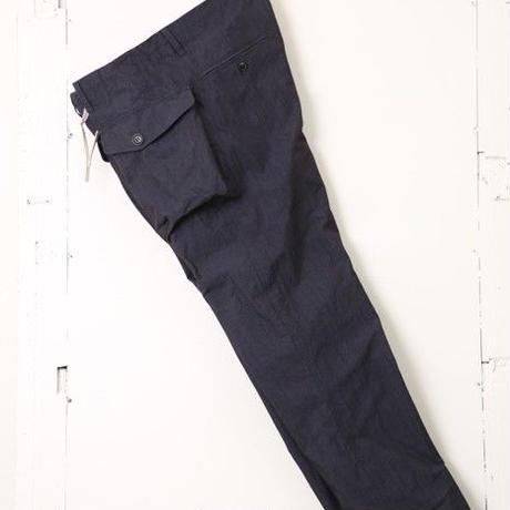 【dip】92-5155 サイドポケット イージーパンツ